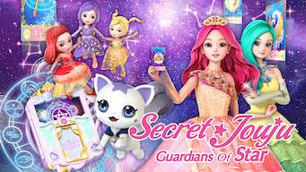 Secret Jouju: Guardians of Star: Season 1